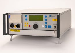Hochspannungsprüfgeräte 6000 V AC / 100mA